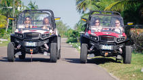 Island Jeep Tour from Nassau, Nassau, 4WD, ATV & Off-Road Tours