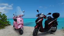 Nassau Scooter Rental, Nassau, Vespa Rentals