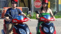 Nassau Scooter Rental, Nassau, Self-guided Tours & Rentals
