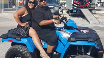 Polaris Sportsman 450cc ATV Rentals, Nassau, 4WD, ATV & Off-Road Tours