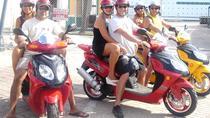 Scooter or ATV Tour of Nassau, Nassau, 4WD, ATV & Off-Road Tours