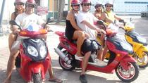 Scooter Tour of Nassau, Nassau, Vespa, Scooter & Moped Tours