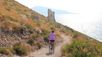From the Mountain to the Sea:Erice and the Reserve of Monte Cofano, Palermo, City Tours