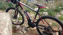 Mount Pellegrino MTB EXPERIENCE, Palermo, City Tours