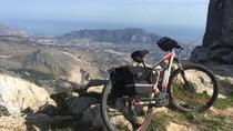 Pizzo Manolfo Experience ! a eMTB Adventure in Palermo, Palermo, 4WD, ATV & Off-Road Tours
