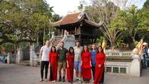 Hanoi: Private Half-Day City Tour, Hanoi, Private Sightseeing Tours