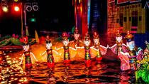 Hanoi Street Food Walking Tour & Water Puppet Show, Hanoi, Street Food Tours