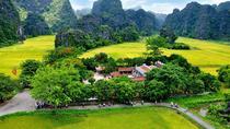 Ninh Binh: Hoa Lu - Tam Coc full day private tour from Hanoi, Hanoi, Private Sightseeing Tours