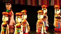 Private Evening Cyclo Tour with Water Puppet Show, Hanoi, Private Sightseeing Tours