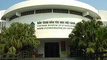 Private Half-day Hanoi: Vietnam Museum of Ethnology and Ho Chi Minh complex, Hanoi, Private ...