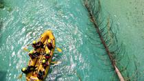 FULL DAY RAFTING WITH A PICNIC ON SOCA RIVER, Bovec, 4WD, ATV & Off-Road Tours
