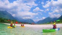 KAYAK TRIP ON SOCA RIVER, Bovec, Kayaking & Canoeing