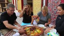 Local Family Invitation & Fes Medina tour, Fez, Cultural Tours