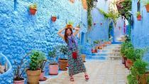 Volubilis Moulay Idriss Meknes & Chefchaouen 2 days Tour, Fez, Cultural Tours
