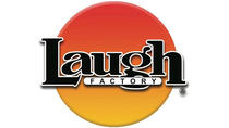 Laugh Factory at the Tropicana Hotel and Casino, Las Vegas, Comedy