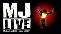 MJ Live in het Stratosphere Hotel en Casino, Las Vegas, Theater, Shows & Musicals