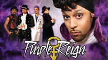 Purple Reign, le spectacle-hommage à Prince au Westgate Las Vegas, Las Vegas, Theater, Shows & ...