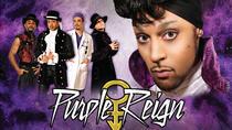 Purple Reign, The Prince Tribute Show at the Tropicana Hotel Las Vegas, Las Vegas, Theater, Shows &...