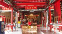 Small-Group Chinatown Walking Tour Including Sampeng Market, Bangkok, Walking Tours