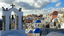 Classic Santorini Panorama: Visit the most popular destinations of Santorini!, Santorini, Private ...
