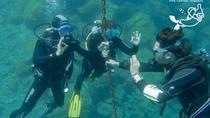 PADI Discover Scuba Diving, Tenerife, Scuba Diving