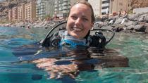 PADI Open Water Diver Course (OWD), Tenerife, Scuba Diving