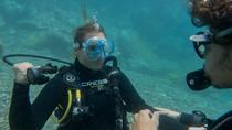 PADI ReActivate Course, Tenerife, Scuba Diving