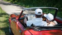 Drive a vintage cabriolet to the discovery of Piedmont territories, Half Day, Turin, Cultural Tours
