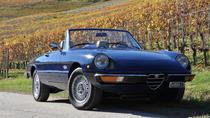 Drive a vintage cabriolet to the discovery of Piedmont territories, Full Day, Turin, Cultural Tours