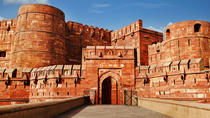 2 Days Agra Tour - Overnight Taj Mahal Trip, New Delhi, Overnight Tours