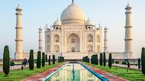 Full Day Taj Mahal Tour, Agra, Cultural Tours