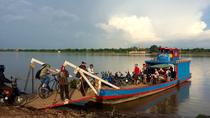 Islands of the Mekong Bike Tour from Phnom Penh, Phnom Penh, Private Day Trips