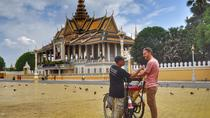 Self-Guided Cycle-Rickshaw (Cyclo) tour of Phnom Penh, Phnom Penh, Self-guided Tours & Rentals