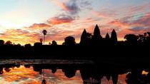3 days VIP Trip at Angkor Wat, Siem Reap, Multi-day Tours