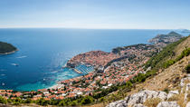 Dubrovnik Old City Tour & Panoramic Drive, Dubrovnik, Cultural Tours