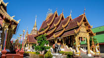 3-Day Chiang Mai Discovery Tour, Chiang Mai, 4WD, ATV & Off-Road Tours