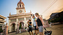 Bangkok Bike and Dine, Bangkok, Bike & Mountain Bike Tours