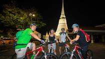 Bangkok Night Bike Tour, Bangkok, Dinner Cruises