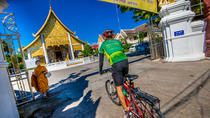 Charming Chiang Mai Bike Tour, Chiang Mai, Day Cruises
