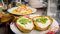 Chiang Mai Food Tour by Bike, Chiang Mai