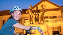 Chiang Mai Night Bicycle Tour, Chiang Mai, Bike & Mountain Bike Tours