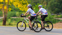 Cycling the River Kwai, Kanchanaburi, Multi-day Tours