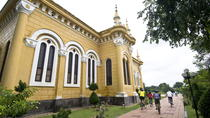 Full-Day Historic Ayutthaya Bike Tour, Bangkok, Day Cruises
