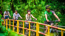 Half-Day Small-Group Bang Krachao Bike Tour from Bangkok, Bangkok, City Tours