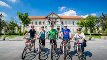 Historic Old Chiang Mai Bike tour, Chiang Mai, Private Sightseeing Tours