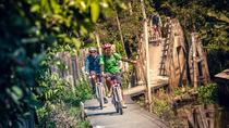 Tour in bici delle strade secondarie da Bangkok, Bangkok, Tour in bici e mountain bike