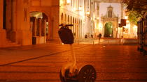 Faro Cultural by Night Segway Tour, Faro, Vespa, Scooter & Moped Tours