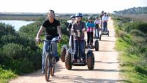 Ria Formosa Natural Park Birdwatching Segway Tour from Faro, The Algarve, Jet Boats & Speed Boats
