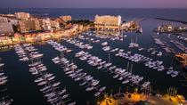 Vilamoura Quarteira Seaside Segway-Tour bei Nacht, Faro, Vespa, Scooter & Moped Tours