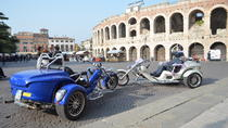 Full-Day Trike Rental, Verona, Day Trips